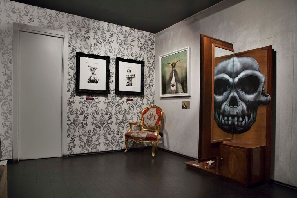 Dorothy Circus Gallery4