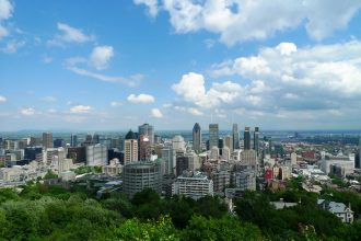 Mount Royal, Montreal