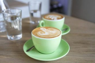Fondation Café, Top 10 Coffee Shops in Paris