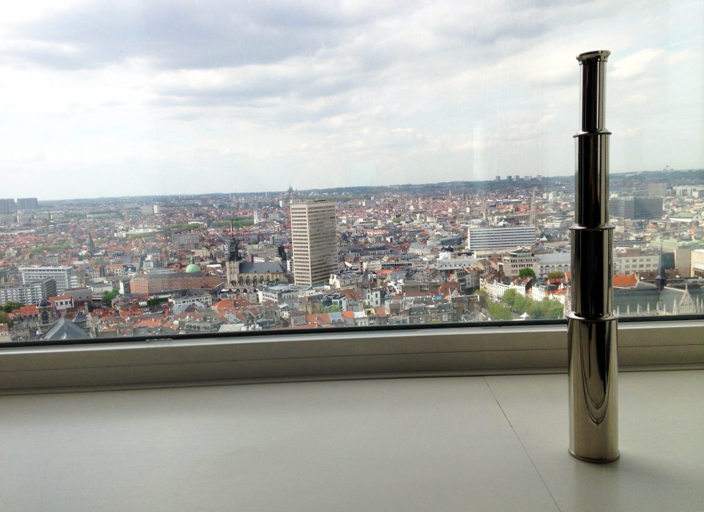 The Hotel Brussels, 24 Hours in Brussels Belgium