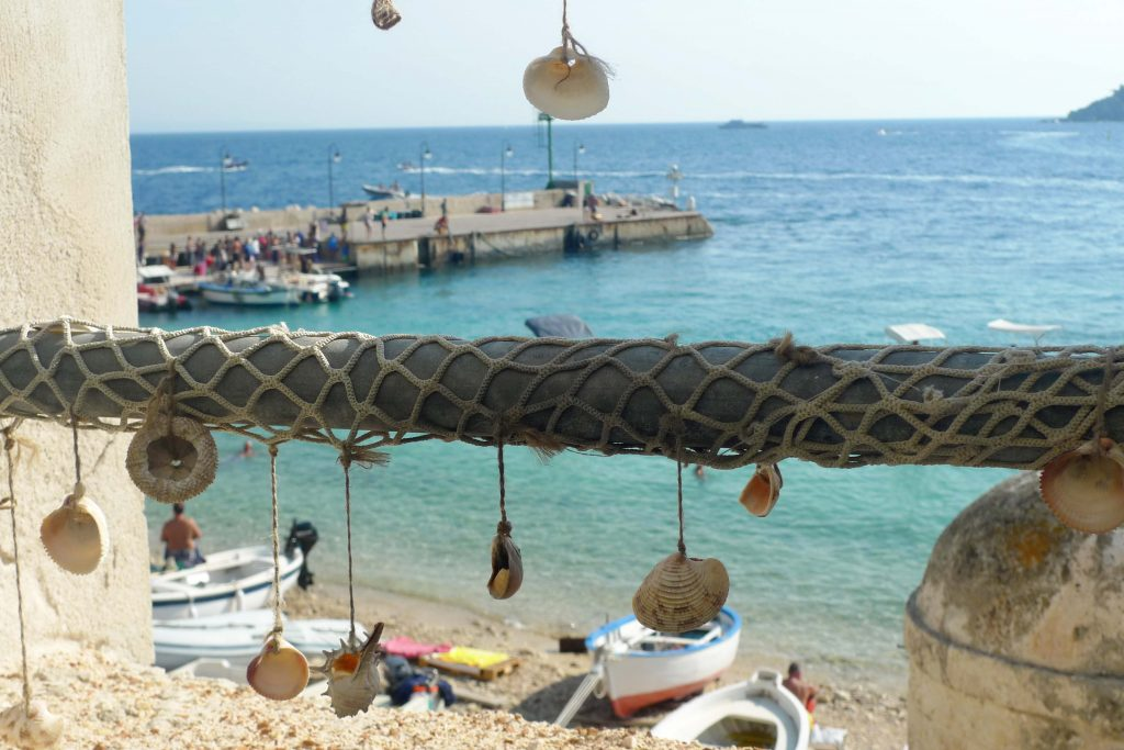 An Afternoon in the Tremiti Islands: A Photo Essay