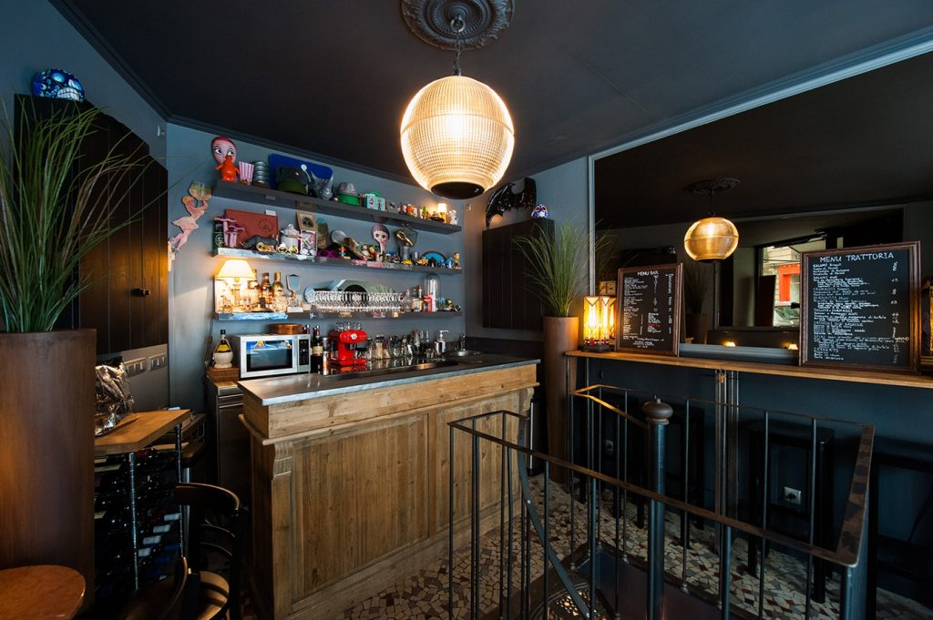 Photo courtesy of Sparks, Cocktail Bars in South Pigalle, Paris